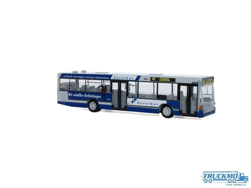 Rietze Stadtbus Mercedes-Benz O 405 N2 Havelbus Potsdam 75223