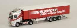 AWM Reisinger Scania R Highl./Aerop Kippmulden-SZ