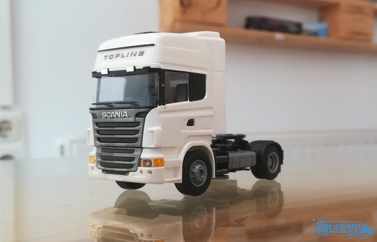 AWM Scania R09 Topline Aerop weiß 8449.01
