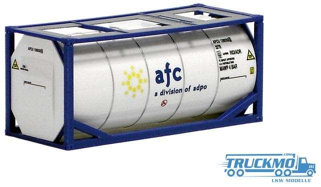 AWM AFC 20ft. Tankcontainer 491047