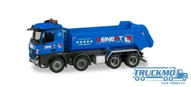 Herpa Reinert Mercedes-Benz Arocs M dump truck 310499