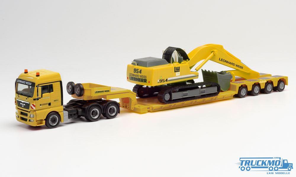 Herpa  Bastelset//Bastelteile Transporter Variante 1