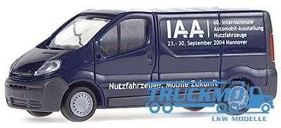 Rietze IAA 2004 Opel Vivaro 31283