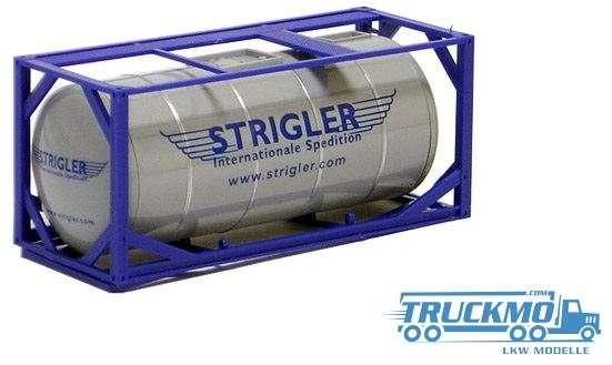 AWM Strigler 20ft. Tankcontainer 491063