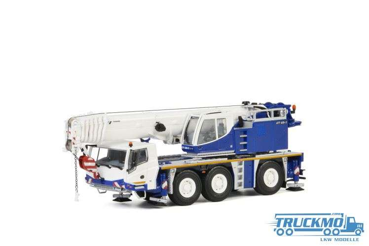 WSI Tadano ATF60G-3 Premium Line 54-2005