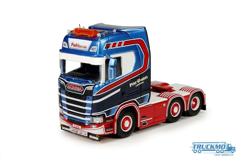 Tekno Peter Wouters Scania S730 Highline 71986