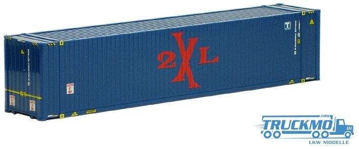 AWM 2XL 45ft. HighCube Container 491766