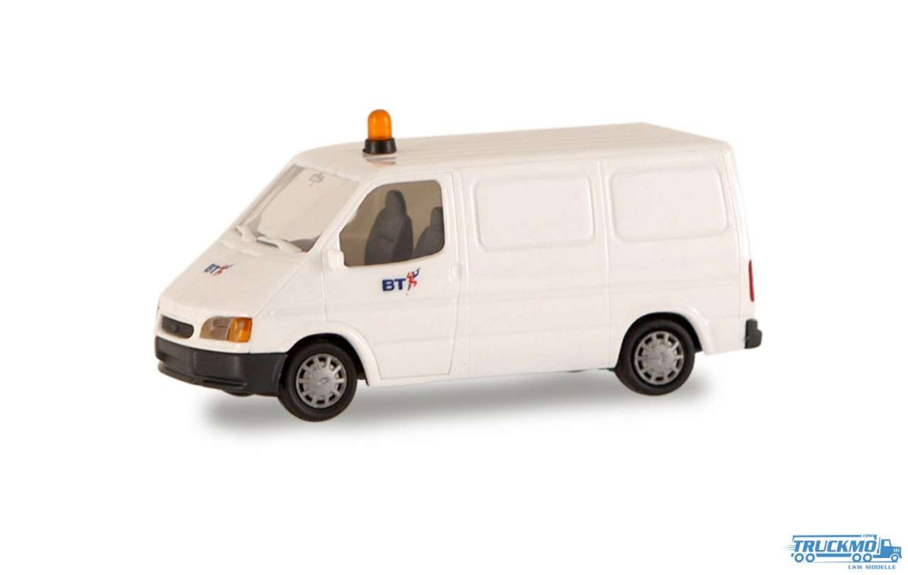 Rietze British Telecom Ford Transit 30692
