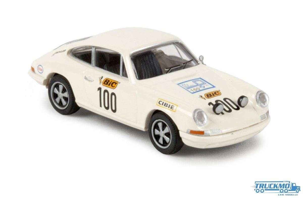 Brekina Tour de France d automobiles 1971 Porsche 911 16209