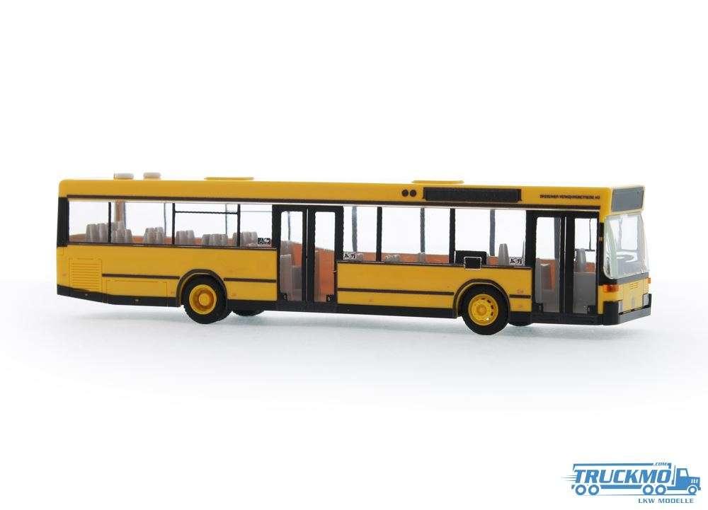Rietze DVB Dresden Mercedes-Benz O 405 N2 75225