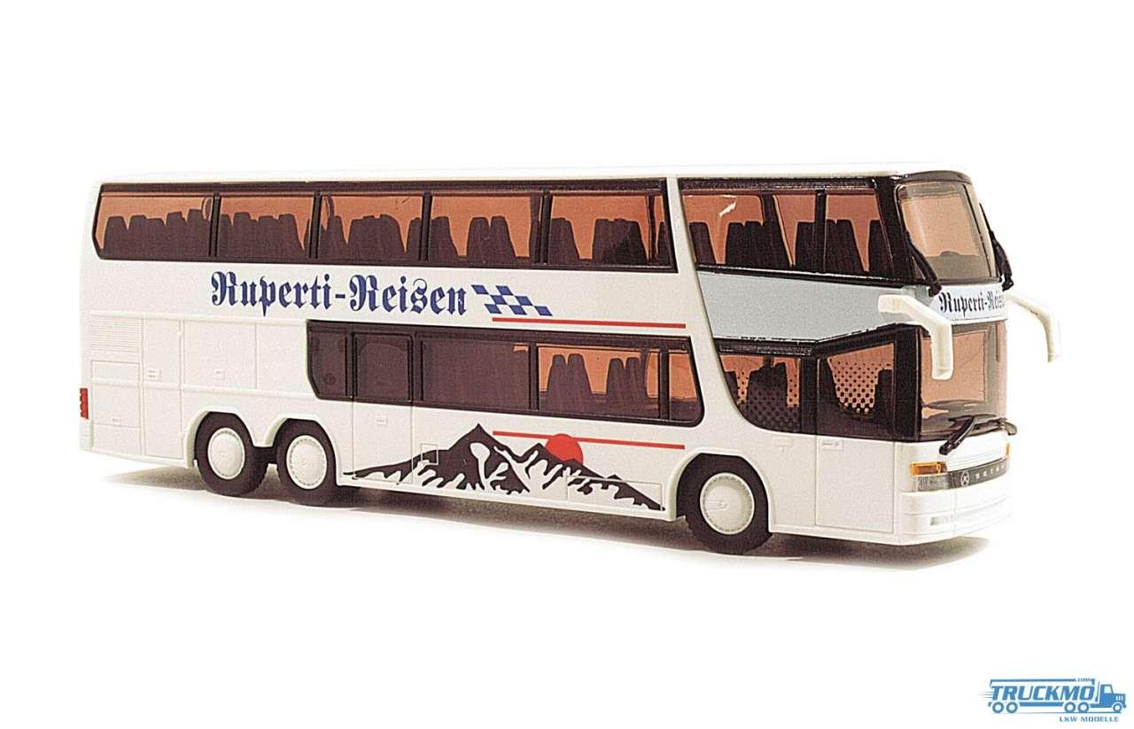 Rietze Ruperti Reisen Setra S 328 DT 60245