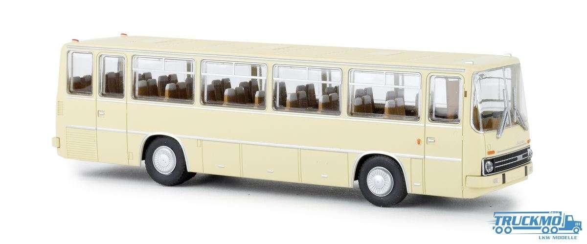 Brekina Ikarus 255 Reisebus elfenbein 59653
