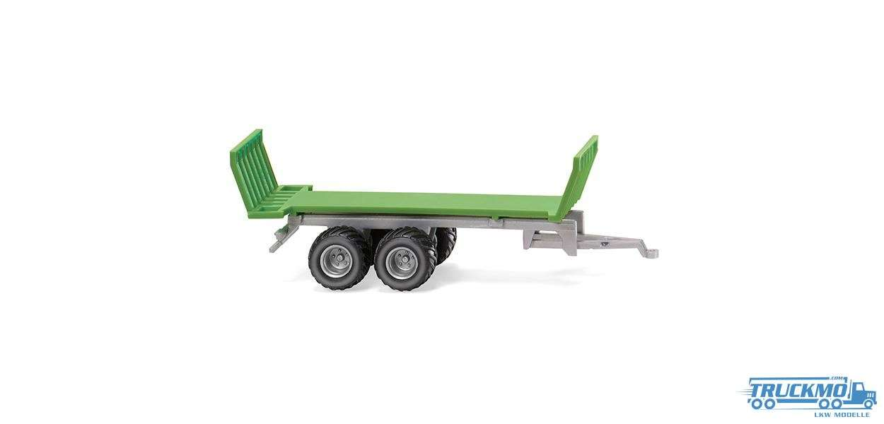Wiking Joskin Futtertransporter 095538