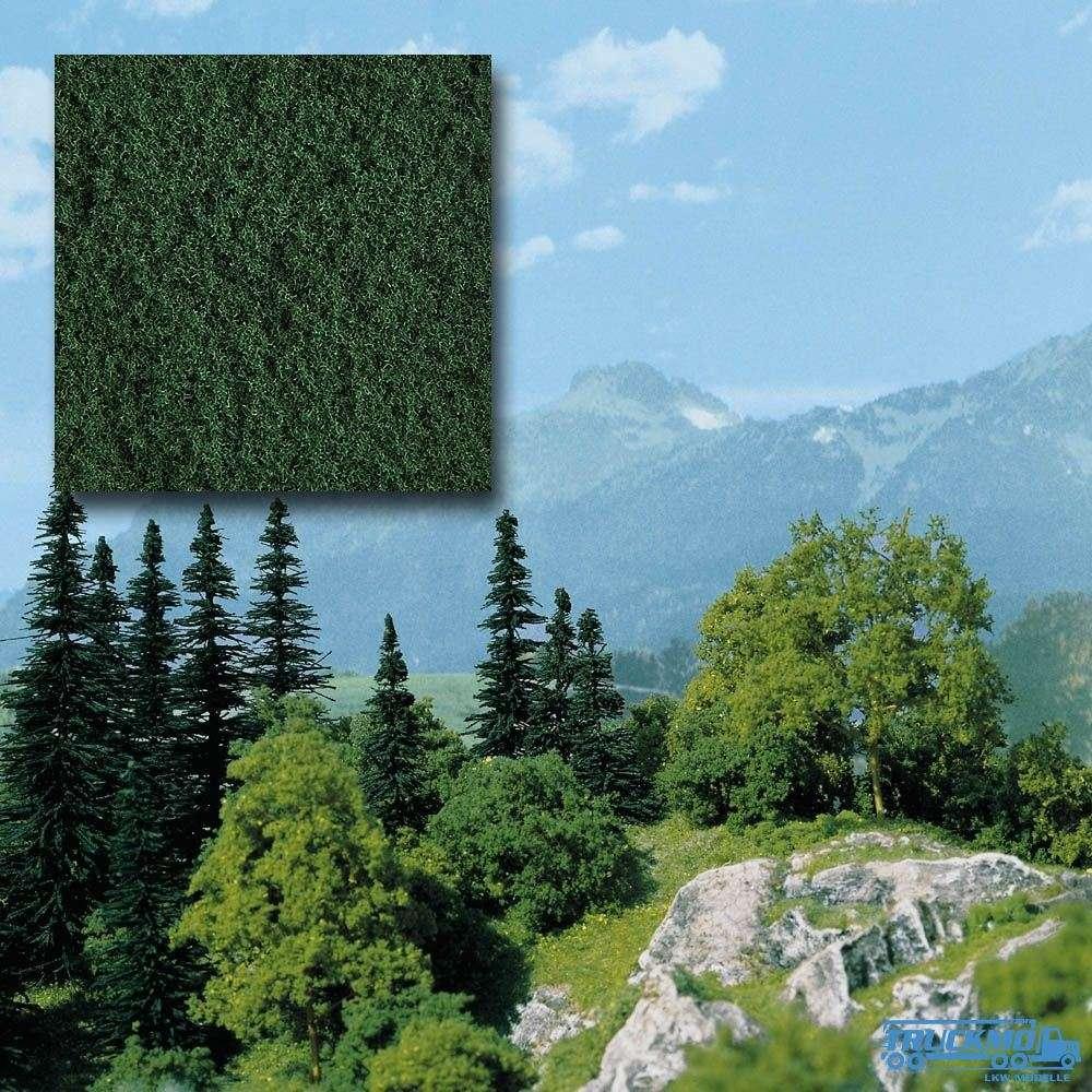 Busch foliage medium green 7312