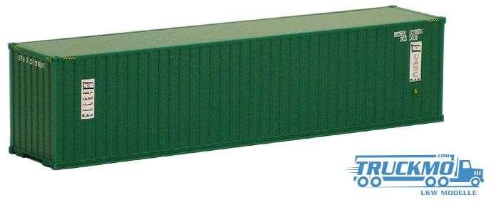 AWM UASC 40ft. HighCube Container 491662