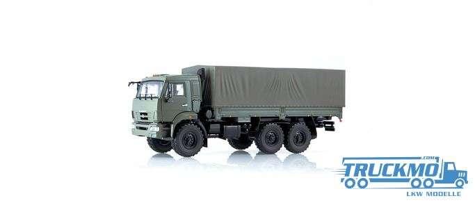 Start Scale Models KAMZ 43118 83SSM1316