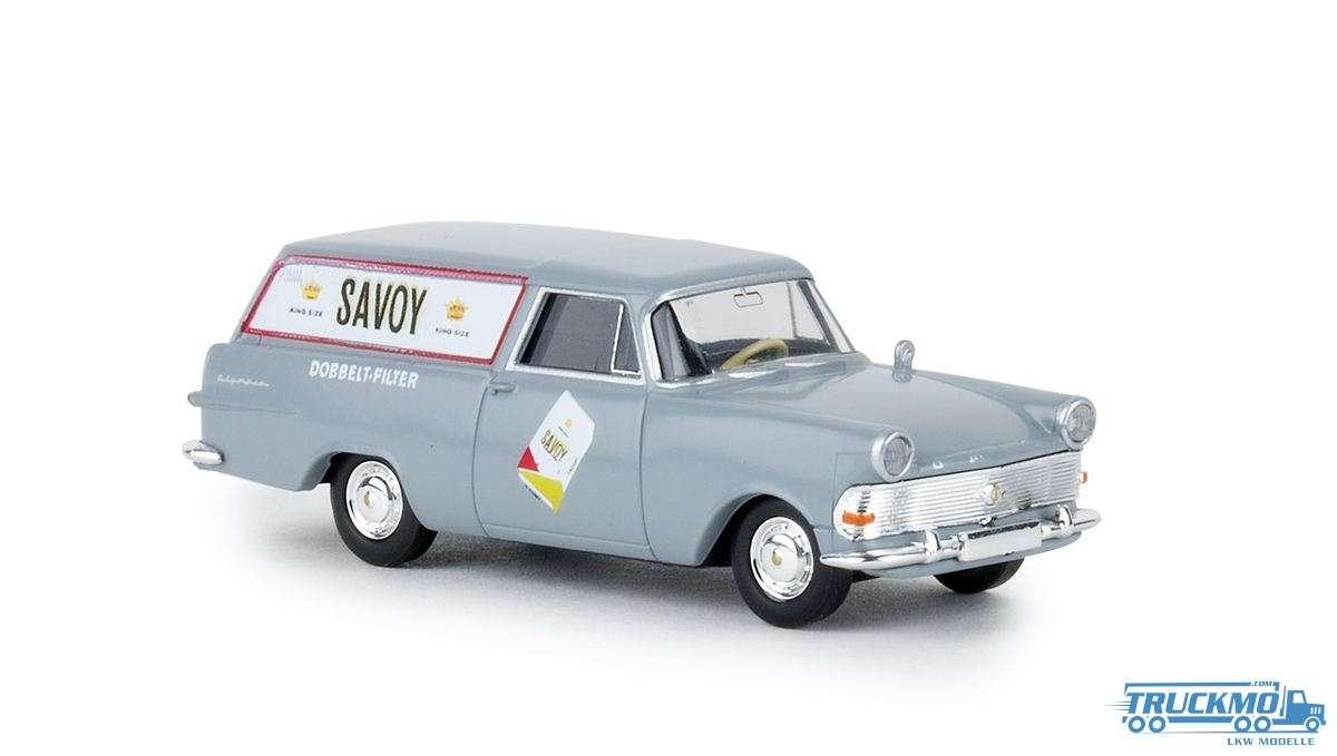 Brekina Savoy Opel P2 Van 20186