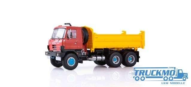 Start Scale Models Tatra 815S3 Construction tipper 83SSM1345