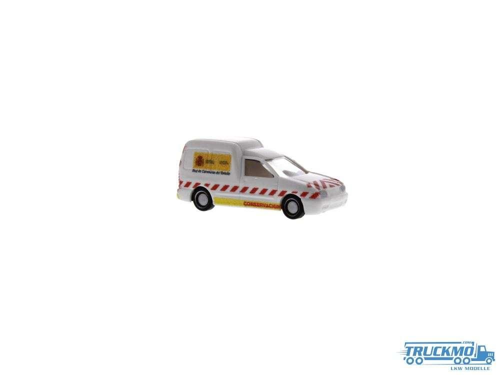 Rietze Conservacion Volkswagen Caddy 16985