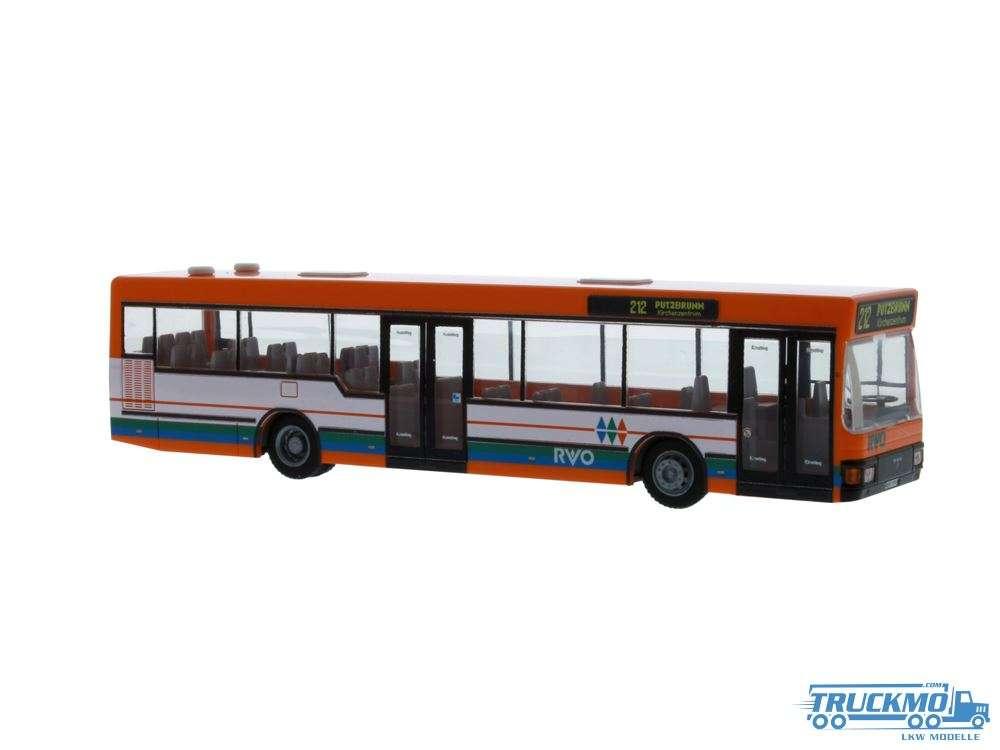 Rietze RVO MAN NL 202-2 75018