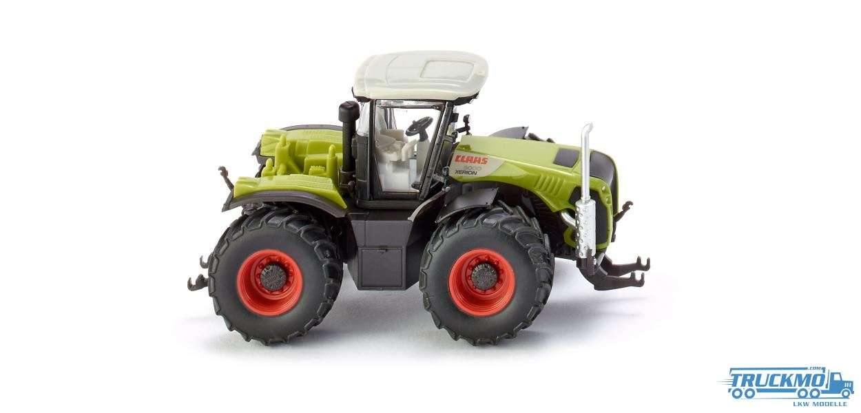 Wiking Claas Xerion 5000 036399