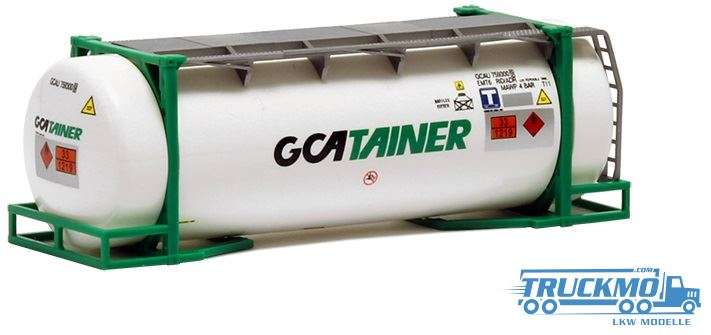 AWM GCA Tainer 26ft. Tankcontainer 492101