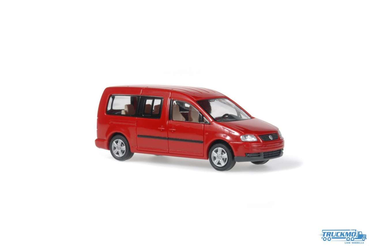 Rietze Volkswagen Caddy Maxi Bus 2007 11700