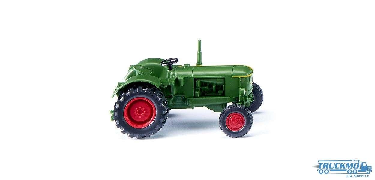 Wiking Deutz D 40 L green 088103