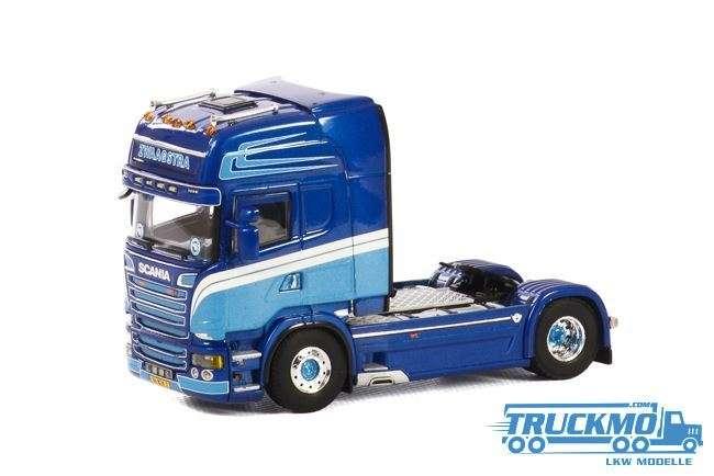 WSI Zwaagstra Scania R Streamline Topline LKW-Modelle
