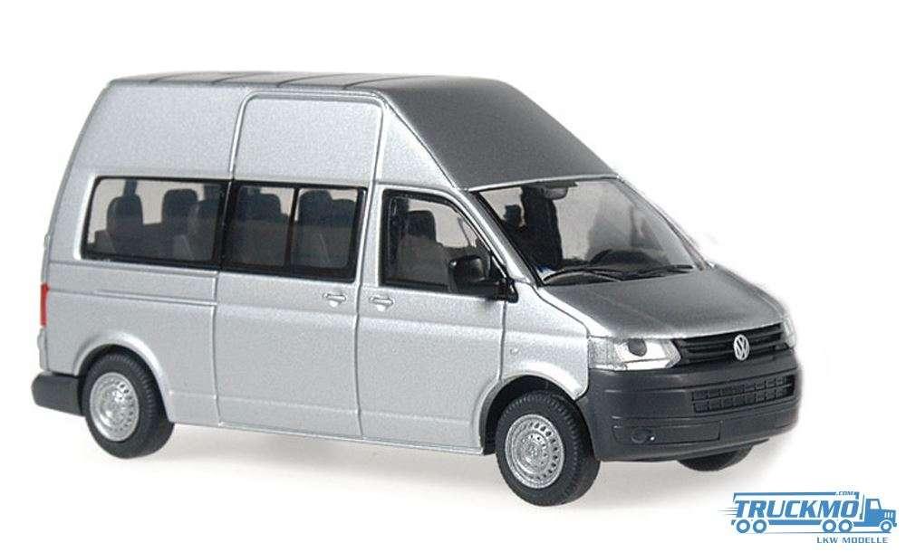 Rietze Volkswagen VW T5 GP HD Bus 21539