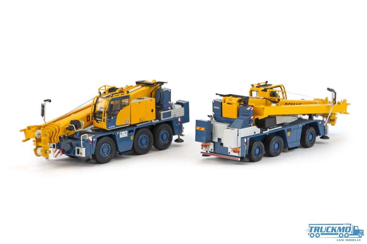 IMC Models Demag AC 45 City - Small Wheel Edition 33-0114