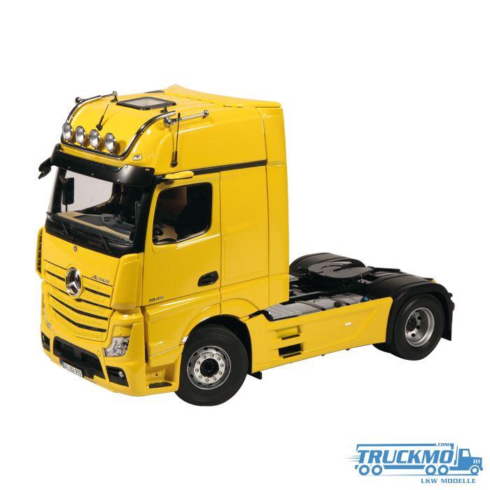 TRUCKMO Truck Models – Your Truck