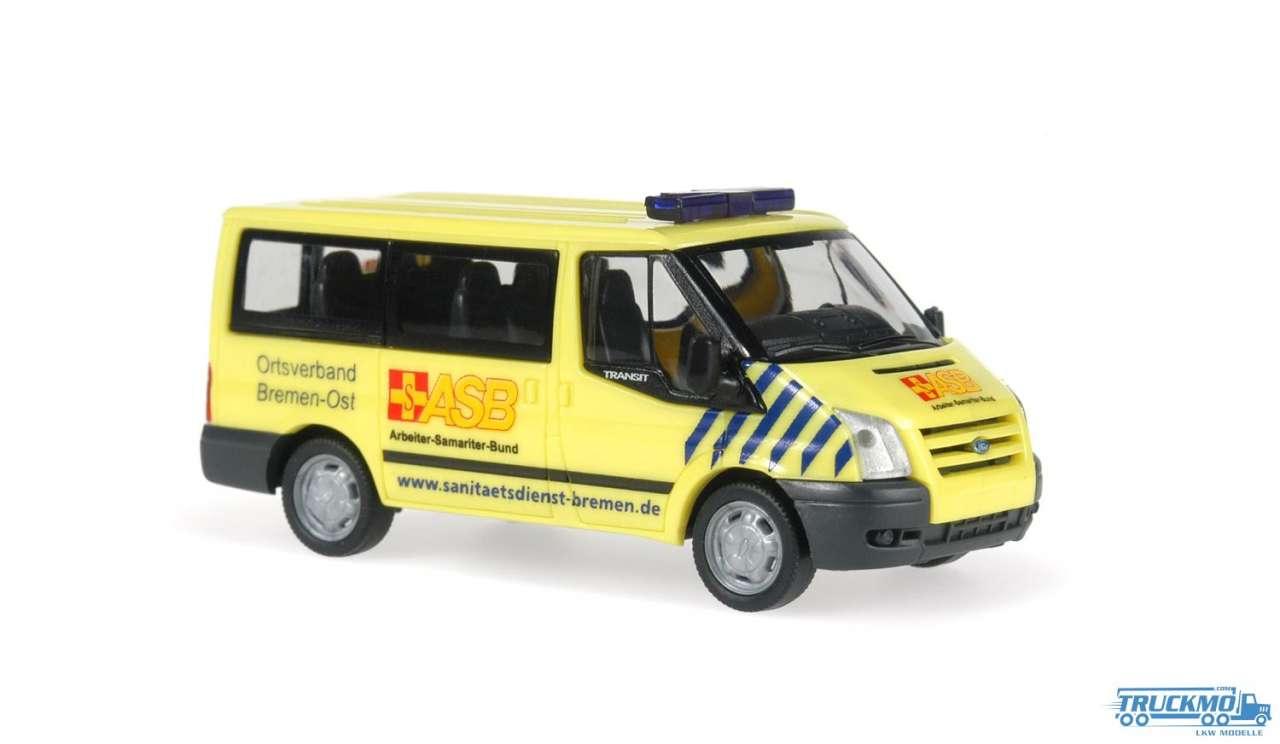 Rietze ASB Bremen Ost Ford Transit 06 51533