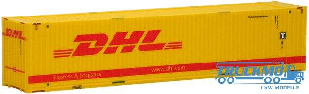 AWM DHL 45ft. HighCube Container 491795