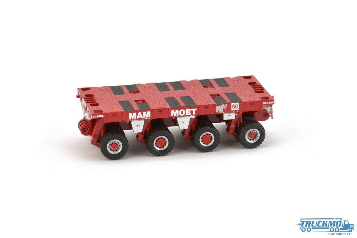 IMC Models Mammoet SPMT 4-Achs 32-0043