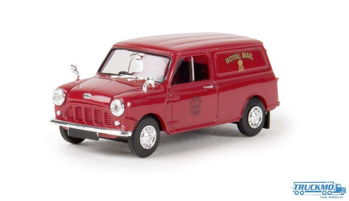 Brekina Royal Mail Austin Mini Van 15353