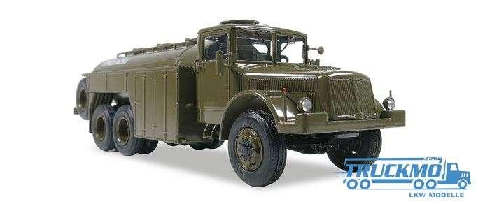 Start Scale Models Tatra 111C Tankfahrzeug Militär 83SSM1308