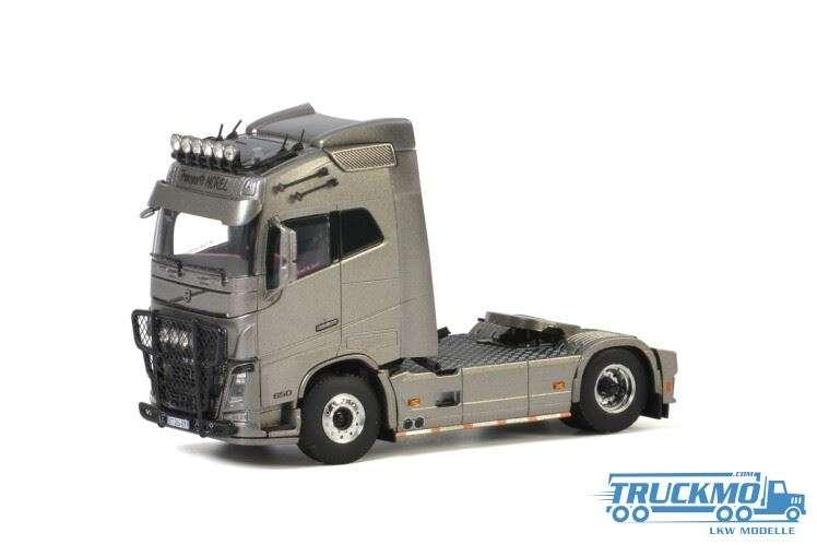 WSI Morel Volvo FH4 Globetrotter 01-2878
