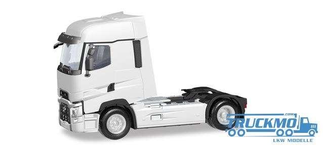 Herpa Renault T Zugmaschine weiß 310628