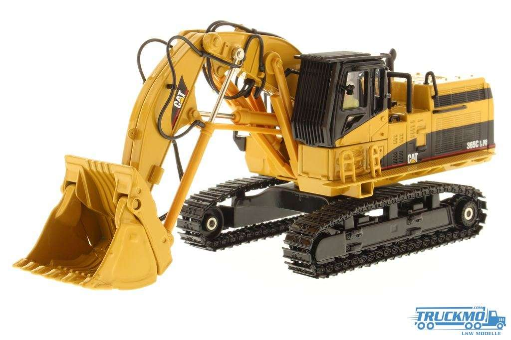 Diecast Masters CAT 365C Raupenbagger 85160