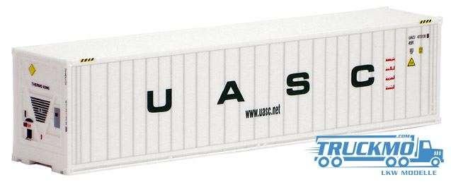 AWM Kühlcontainer UASC 40ft. HighCube 491660
