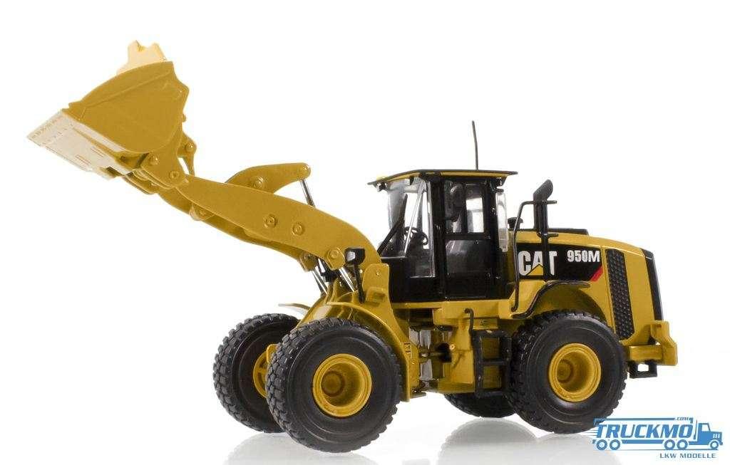 Diecast Masters CAT 950M Radlader 85914