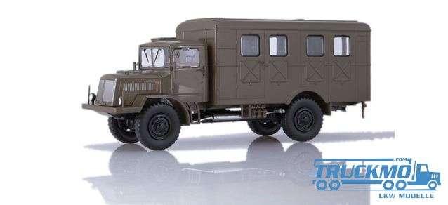 Start Scale Models Tatra-128 team truck 83SSM1365