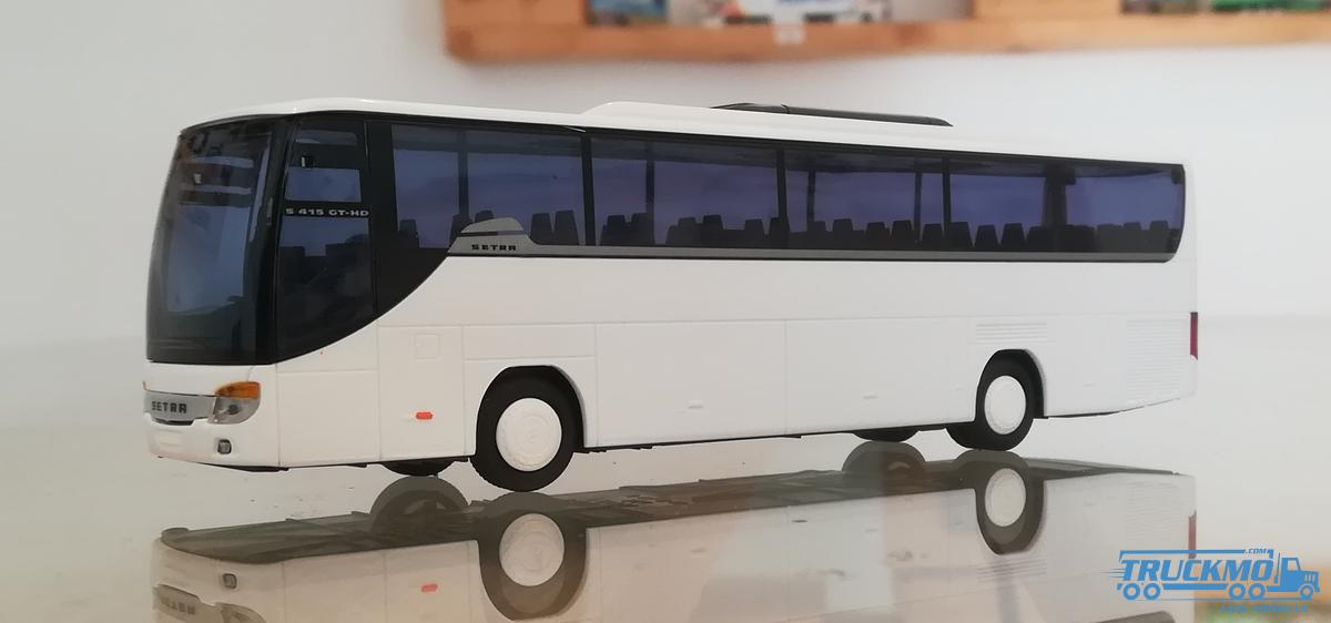 AWM Autobus Setra S 415 GT birkmaier