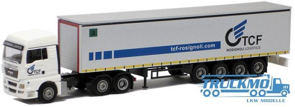 AWM TCF LKW MAN TGX XLX / Aerop. - G-KSZ Modell