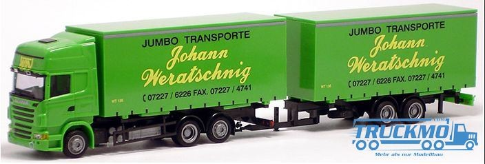 AWM Weratschnig Scania R Topl. Ga-KTaHZ