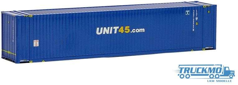 AWM Unit45.com 45ft HighCube Container 491822