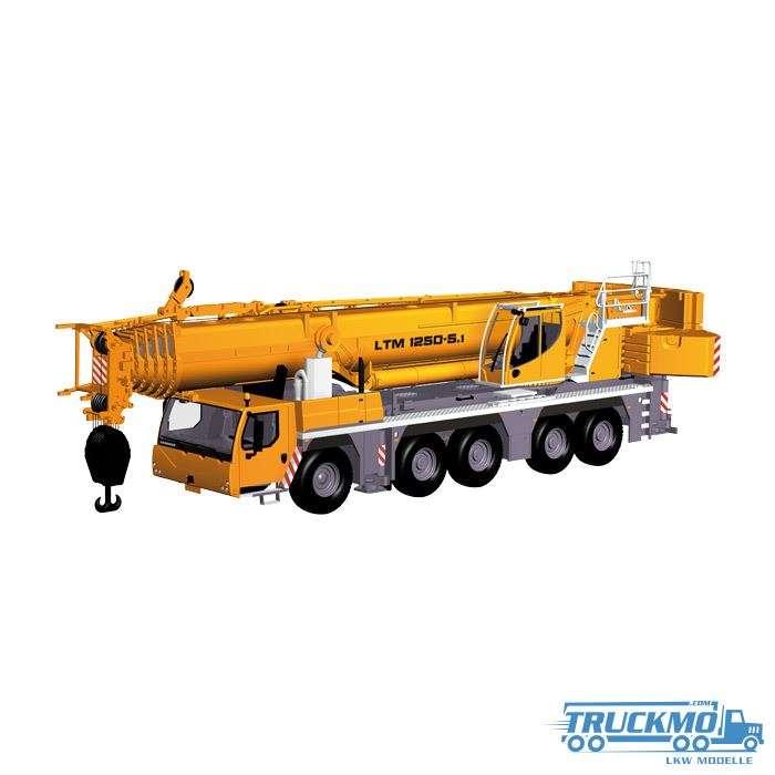 NZG Liebherr LTM1250-5.1 Mobilkran 959