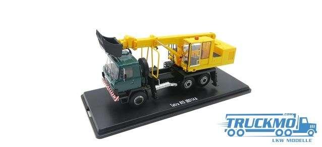 Start Scale Models Tatra-815 UDS114A shovel truck 83SSM1343
