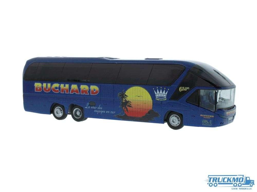 Rietze Buchard Neoplan Starliner 2 66769